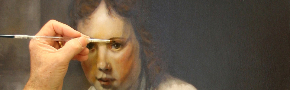 Our Portfolio of Old Master Oil Paintings