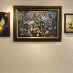 forgery show exhibit 2016 gallery view