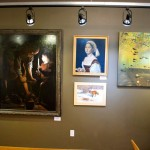 forgery show exhibit gallery view
