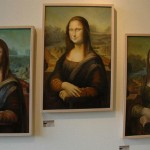 mona lisa the forgery show
