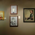 art show,