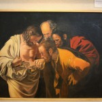 the forgery show 2014, mount shasta, ca, Caravaggio by Shery Larson