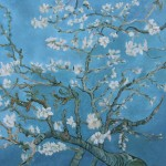 marga filip - van gogh's almond blossoms