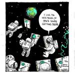 Funny Art Cartoons