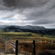 Janet Crittenden – Northern California Mountains