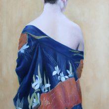 Suzanne van Summern's forgery by Okada Saburosuke