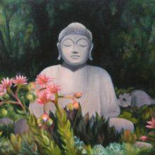 Karen Copsey – Buddha