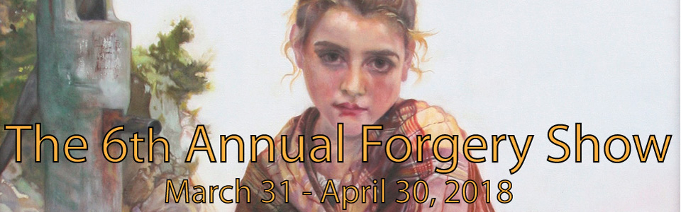 The 6th Annual Forgery Show
